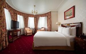 Отель Марриотт Тверская - фото 17