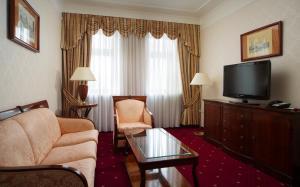 Отель Марриотт Тверская - фото 19