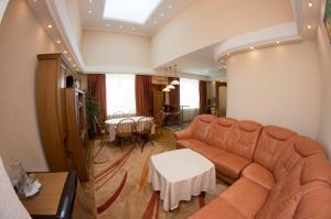 Отель Веста - фото 21