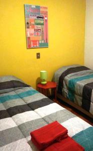 Edificio M Alejandra, Appartamenti  Osorno - big - 22
