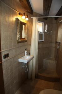 Apartamentos Tosal 47А, Апартаменты  Кальпе - big - 41