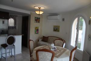 Apartamentos Tosal 47А, Апартаменты  Кальпе - big - 44