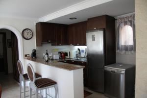 Apartamentos Tosal 47А, Апартаменты  Кальпе - big - 19