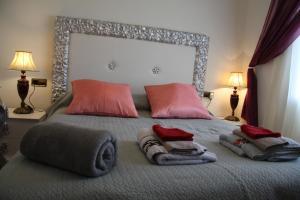 Apartamentos Tosal 47А, Appartamenti  Calpe - big - 16