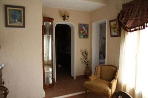 Apartamentos Tosal 47А, Appartamenti  Calpe - big - 15