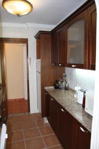 Apartamentos Tosal 47А, Апартаменты  Кальпе - big - 14