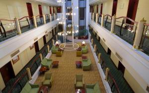 Отель Марриотт Тверская - фото 25