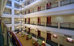 Отель Марриотт Тверская - фото 24