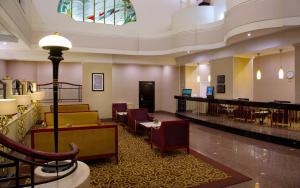 Отель Марриотт Тверская - фото 23