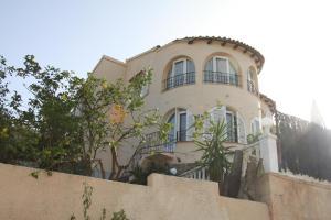 Apartamentos Tosal 47А, Appartamenti  Calpe - big - 40