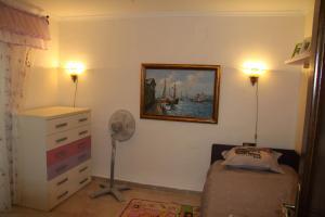Apartamentos Tosal 47А, Апартаменты  Кальпе - big - 38