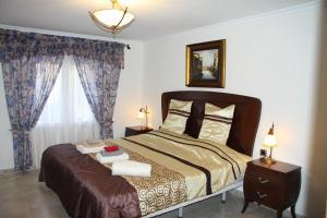 Apartamentos Tosal 47А, Appartamenti  Calpe - big - 37