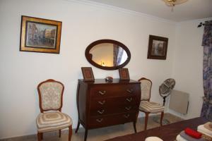 Apartamentos Tosal 47А, Апартаменты  Кальпе - big - 36