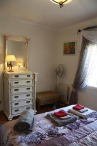 Apartamentos Tosal 47А, Appartamenti  Calpe - big - 35