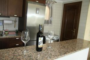Apartamentos Tosal 47А, Appartamenti  Calpe - big - 32