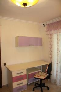 Apartamentos Tosal 47А, Апартаменты  Кальпе - big - 31