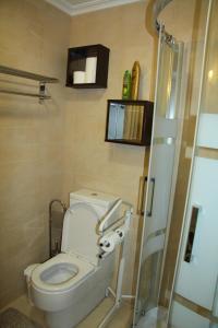 Apartamentos Tosal 47А, Appartamenti  Calpe - big - 30