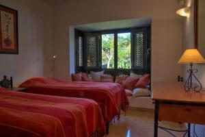 Penthouse with Sea Views, Appartamenti  Benahavís - big - 7