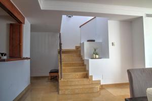 Penthouse with Sea Views, Appartamenti  Benahavís - big - 10