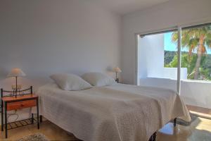 Penthouse with Sea Views, Appartamenti  Benahavís - big - 43