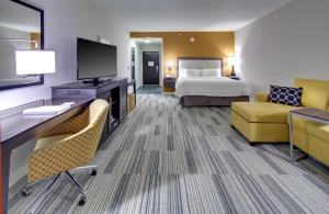 obrázek - Hampton Inn & Suites - Roanoke-Downtown, VA