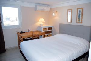Contact Hotel LE SUD Montpellier Est