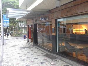 Hotel Metropole, Hotely  Belo Horizonte - big - 36