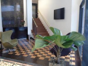 Hotel Metropole, Hotely  Belo Horizonte - big - 33