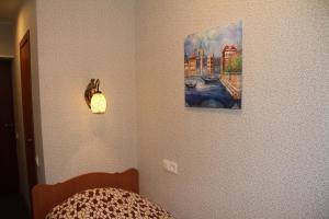 Отель Достоевский - фото 22