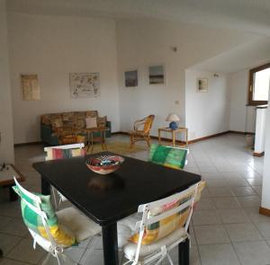 Casa Montigiano, Prázdninové domy  Massarosa - big - 20