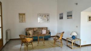Casa Montigiano, Prázdninové domy  Massarosa - big - 19