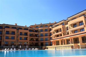 Bulgarienhus Paradise Dreams Apartments