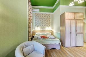 Avita Krasnye Vorota, Hotels  Moscow - big - 7