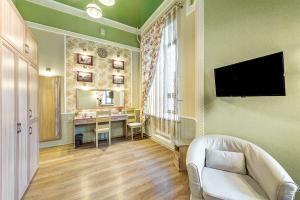 Avita Krasnye Vorota, Hotels  Moscow - big - 9