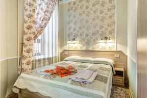 Avita Krasnye Vorota, Hotels  Moscow - big - 11