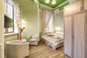 Avita Krasnye Vorota, Hotels  Moscow - big - 12