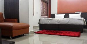 Ebenezer Suites, Hotely  Bangalore - big - 5