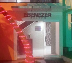 Ebenezer Suites, Hotely  Bangalore - big - 1