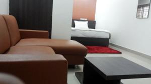 Ebenezer Suites, Hotely  Bangalore - big - 3