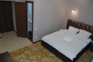 Murmansk Discovery - Hotel Severomorsk, Hotel  Severomorsk - big - 19