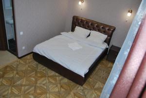 Murmansk Discovery - Hotel Severomorsk, Hotel  Severomorsk - big - 17
