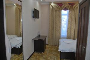Murmansk Discovery - Hotel Severomorsk, Hotel  Severomorsk - big - 14