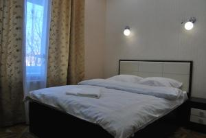 Murmansk Discovery - Hotel Severomorsk, Hotel  Severomorsk - big - 13