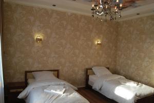 Murmansk Discovery - Hotel Severomorsk, Hotel  Severomorsk - big - 10
