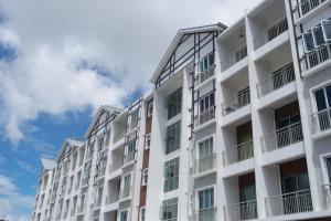 Somer Homestay, Apartmanok  Tanah Rata - big - 1