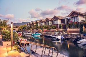 La Balise Marina by Horizon Holidays - , , Mauritius