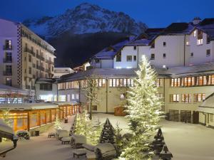 Schweizerhof Ferienwohnungen Lenzerheide 6