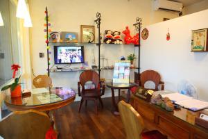 Harmony Guest House, Priváty  Budai - big - 157
