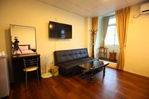 Harmony Guest House, Проживание в семье  Budai - big - 139