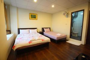 Harmony Guest House, Priváty  Budai - big - 140